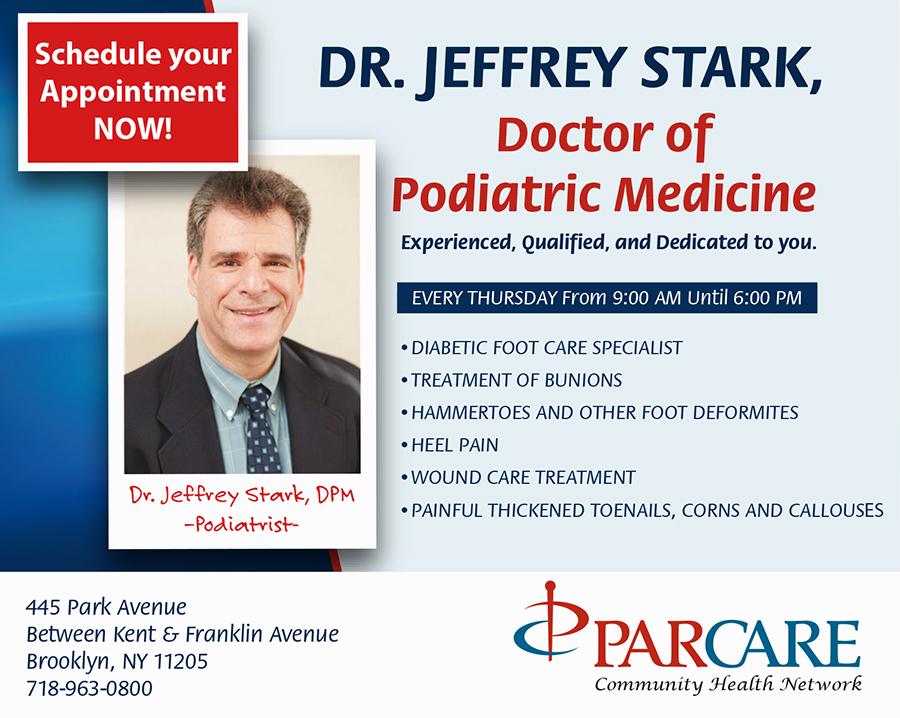PARCARE DOC